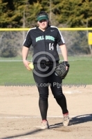 Gallery: Softball Mount Vernon @ Oak Harbor